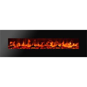 ALÍZ 152 Fekete elektromos kandalló