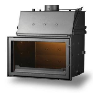 Technical PanAqua 110 30 kW d200 Vízteres kandallóbetét