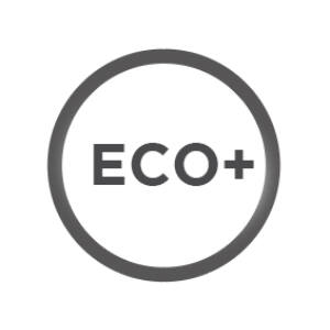 PT. Prizma Nero - ECO+ opció (tartalmazza a PT. Prizma Nero külső levegő opciót is)
