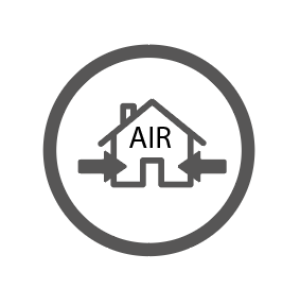 PT. 68 LD külső levegő opció