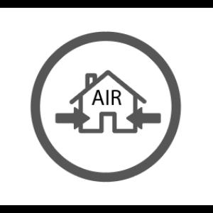 PT. Pan. - külső levegő opció