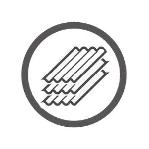 PanAqua 100 EVO LD Zárt égéstér - vermikulit bélés