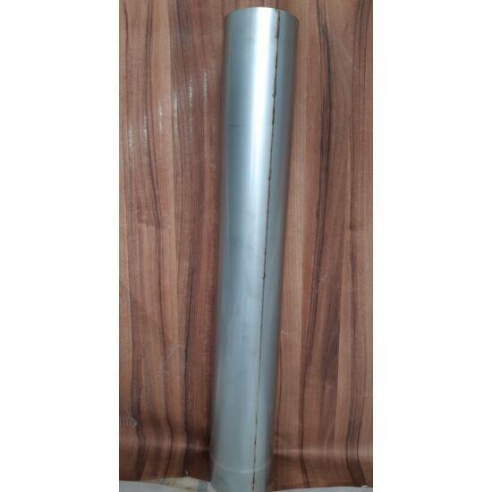 Kéménycső H-200 1,0 méteres cső