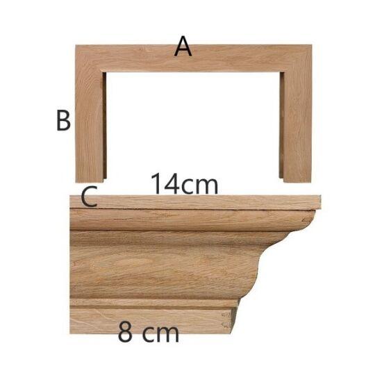 11 cm-es profilos dobozolt