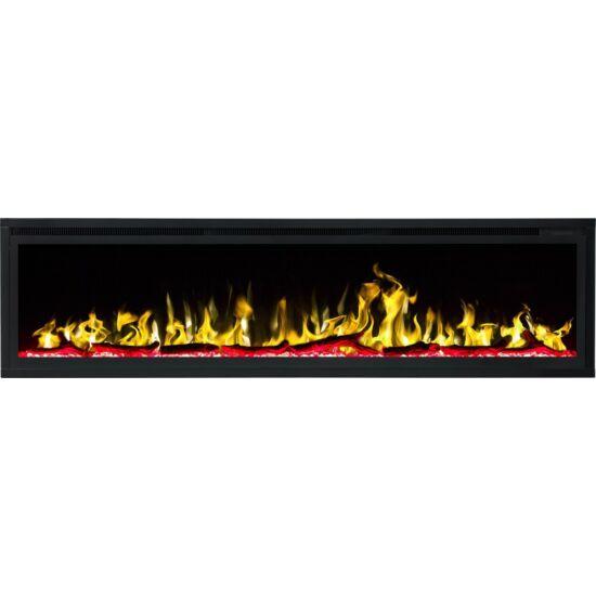 Rhone 165 elektromos tűztér