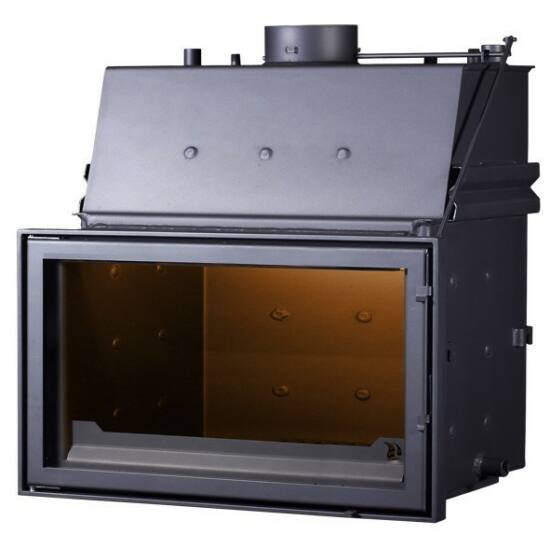 PanAqua 110 40 kW d250