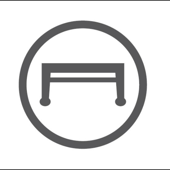 Pantherm CG - lábazat opció