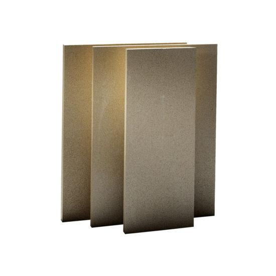 Vermikulit építőlap 1260 x 1000 x 30 PREMIUM